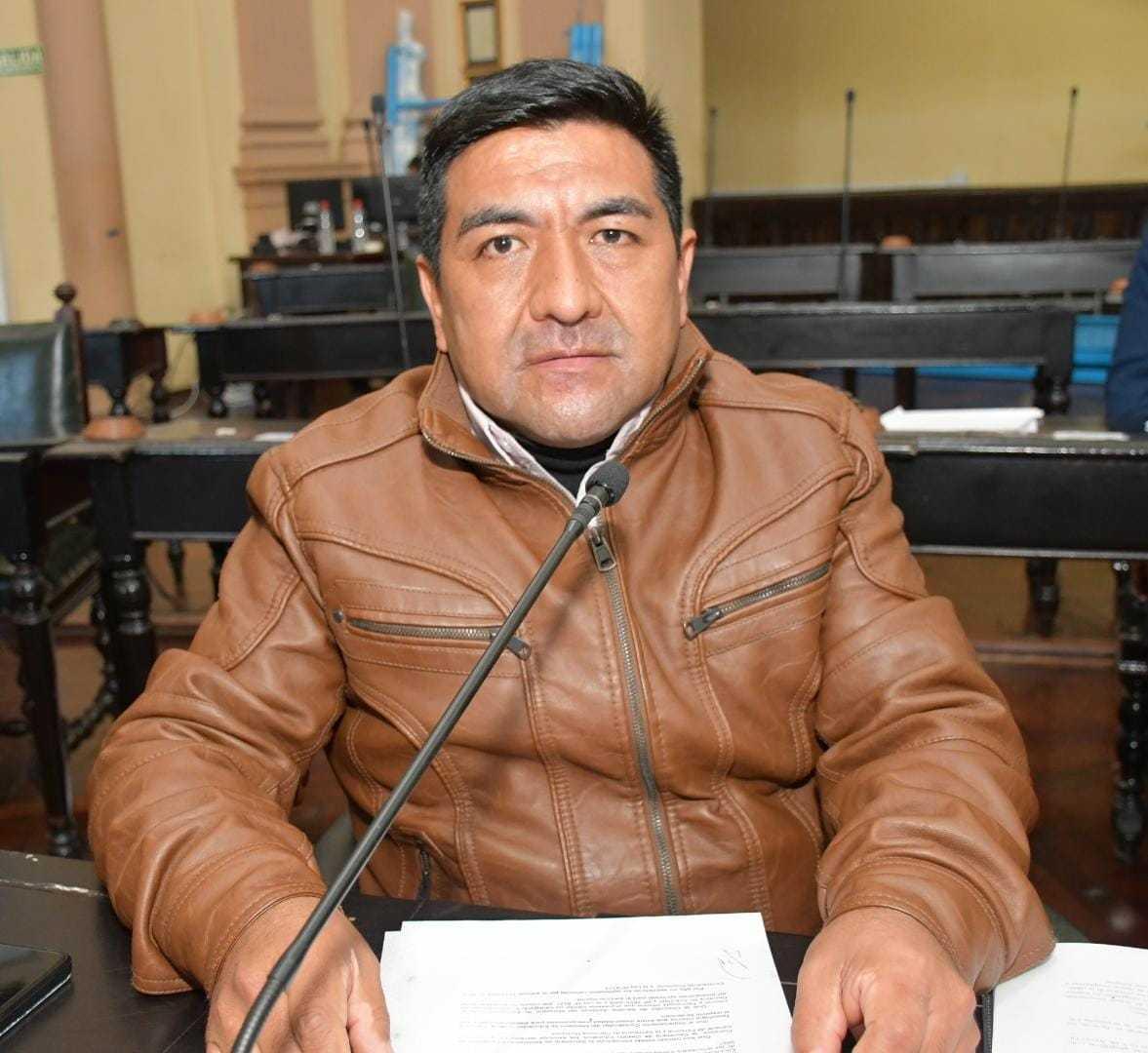 Carlos-Ampuero