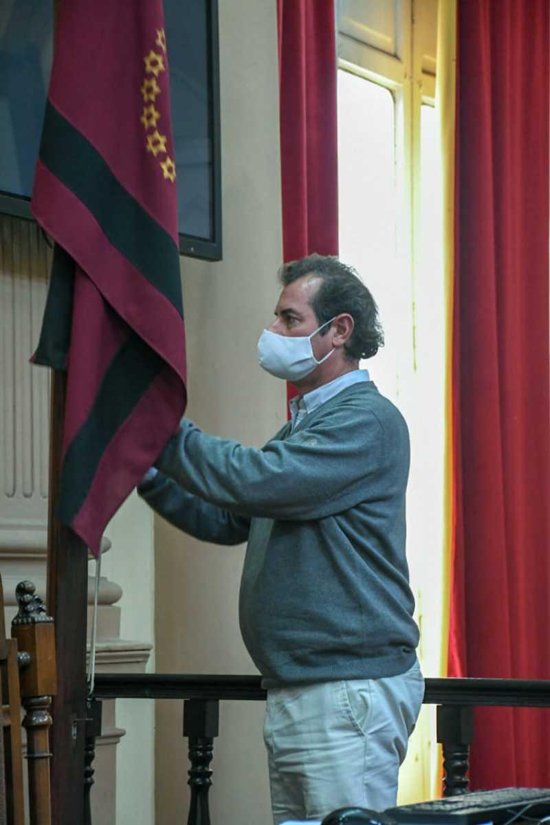 3°-sesion-Bandera-D´Andrea