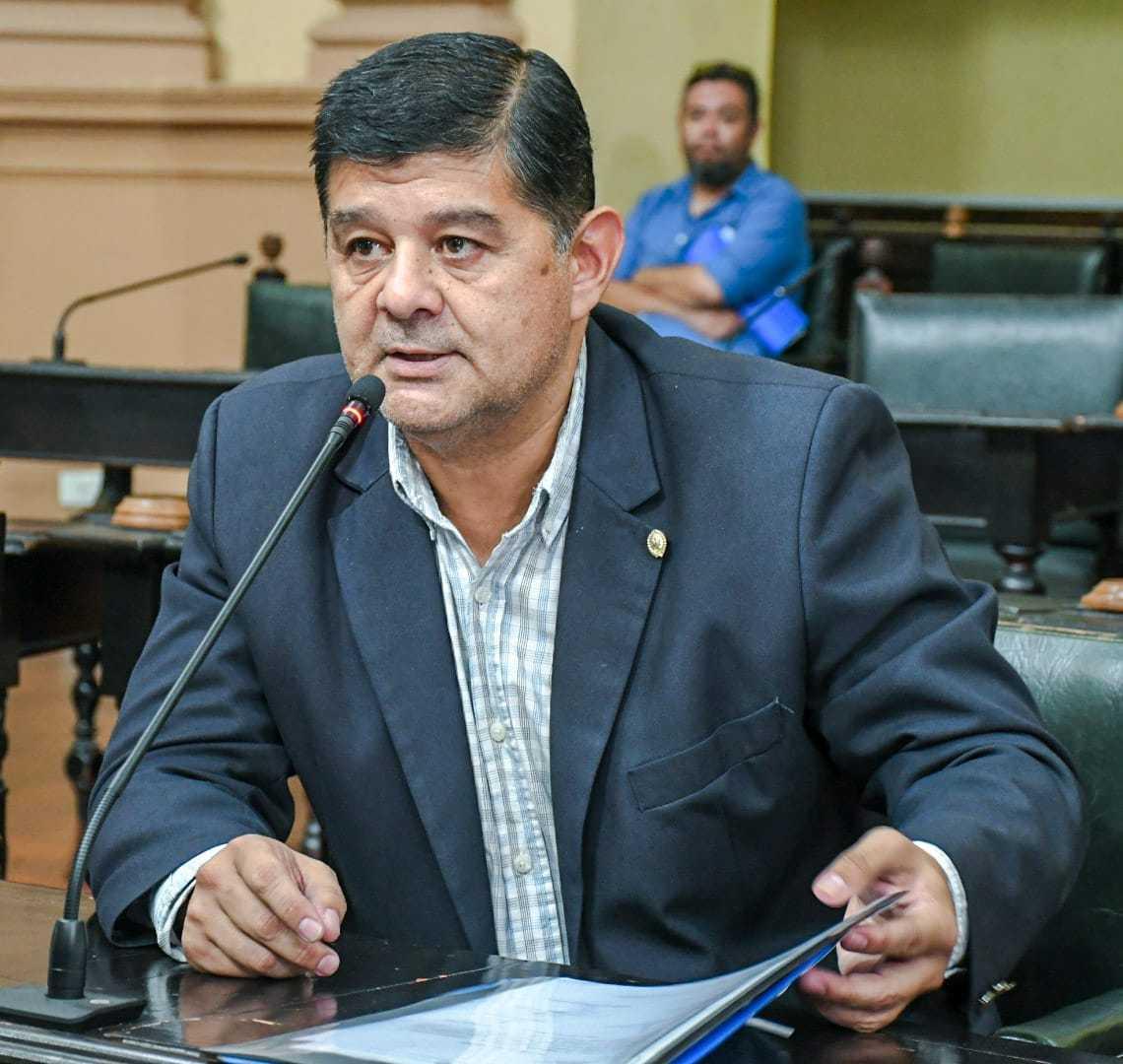 Senador-Jorge-Soto