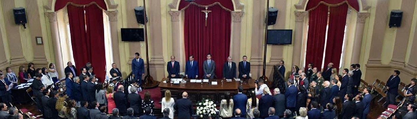 Cámara de Senadores de Salta