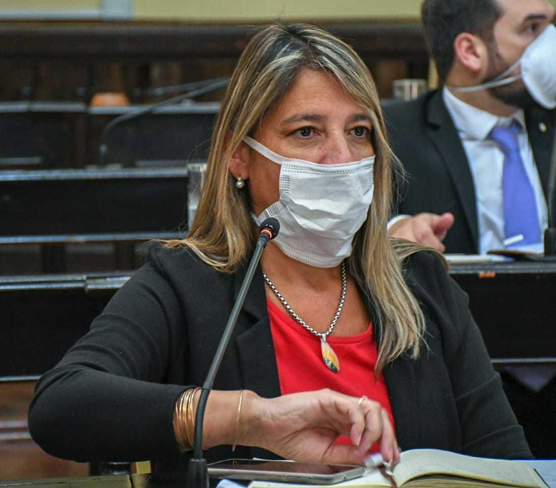 2° Sesión Ordinaria - 23 de Abril | Cámara de Senadores de Salta